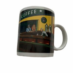 STARBUCKS Mug Exclusively Made by Chaleur